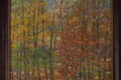 """Franciszek Giel """"Drzewa"""""""