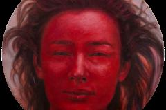 "Joanna Kaucz ""Autoportret"""