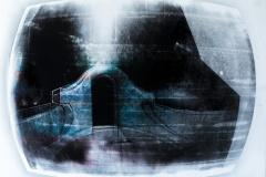 "Katarzyna Kroczek ""Cyber gate II"""