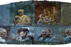 """Leszek Żegalski """"6 portretów"""""""