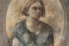 "Leszek Żegalski ""Studium portretowe"""
