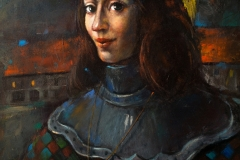 "Michał Kwarciak ""Strażnik"""