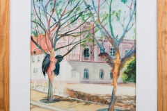 "Piet Snellaars ""Inspiration trees"""