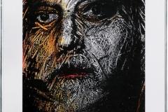 "Vratislav Varmuza ""Autoportret"""